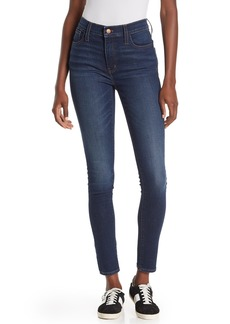 """Madewell 9"""" Mid-Rise Skinny Jeans with Magic Pockets"""