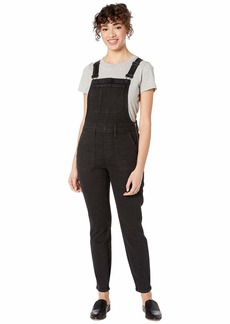 Madewell Skinny Overall in Lunar Wash