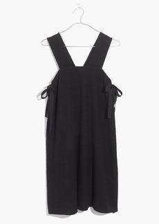 Starlight Side-Tie Dress