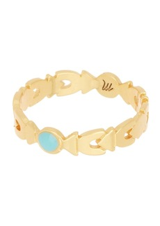 Madewell Symbol Band Ring