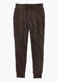 Terry Trouser Sweatpants