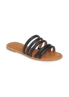 Madewell The Addie Slide Sandal