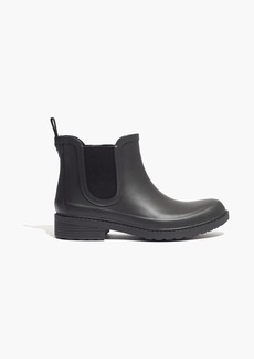 Madewell The Chelsea Rain Boot