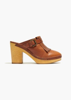 Madewell The Classic Clog