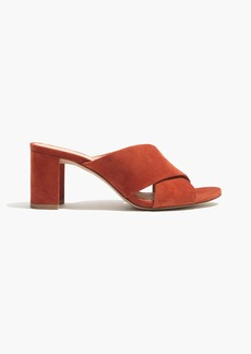 Madewell The Greer Mule Sandal