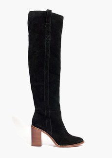 The Jimi Over-the-Knee Boot