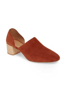 Madewell The Kirstie d'Orsay Bootie