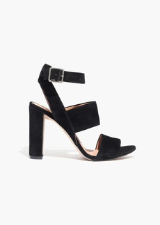 The Octavia Sandal