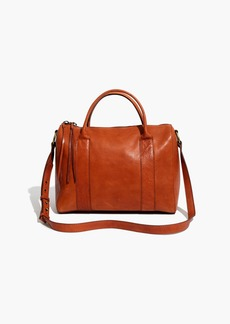 Madewell The Prague Satchel