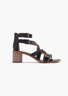 The Talisa Buckle Sandal