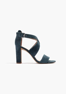 Madewell The Violet Crisscross Sandal