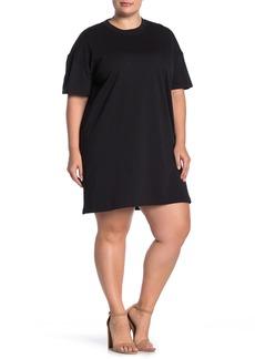 Madewell Tina T-Shirt Dress (Regular & Plus Size)