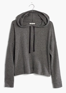 Madewell Tone Hoodie Sweatshirt