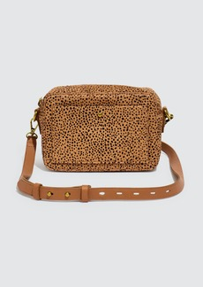 Madewell Transport Calf Hair Camera Bag - ONE SIZE FITS ALL