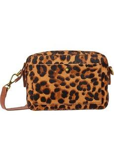 Madewell Transport Camera Bag Haircalf