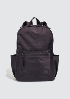 Madewell Travel Nylon Backpack - ONE SIZE FITS ALL