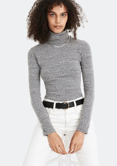 Madewell Turtleneck Bodysuit - L - Also in: XL, S