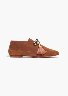 Ulla Johnson™ Magre Moccasin Boots