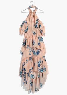 Ulla Johnson™ Valentine Cold-Shoulder Dress