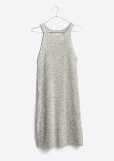 Valley Sweater-Dress
