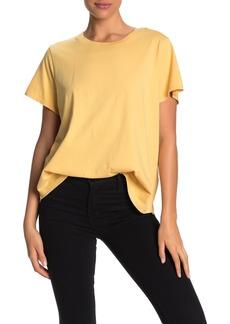 Madewell Vintage Short Sleeve Crew Neck T-Shirt (Regular & Plus Size)