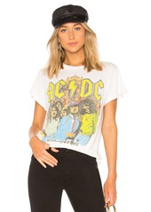 Madeworn ACDC Highway to Hell Tee