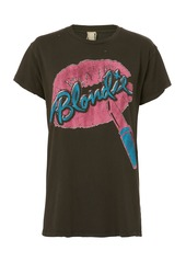 Madeworn Blondie Graphic T-Shirt
