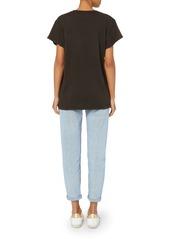Madeworn Blondie Graphic T-Shirt