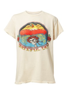 Madeworn Grateful Dead Distressed T-Shirt