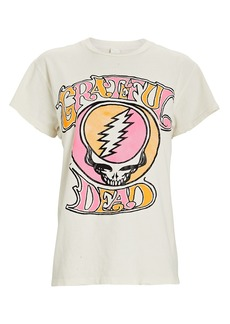 Madeworn Grateful Dead Graphic T-Shirt