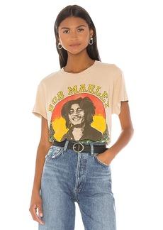 Madeworn Bob Marley Tee
