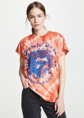 MADEWORN ROCK Grateful Dead 1979 Tee