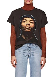 Madeworn Women's Celebrity-Graphic Cotton Jersey T-Shirt