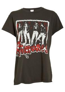 Madeworn Ramones Jersey T-Shirt