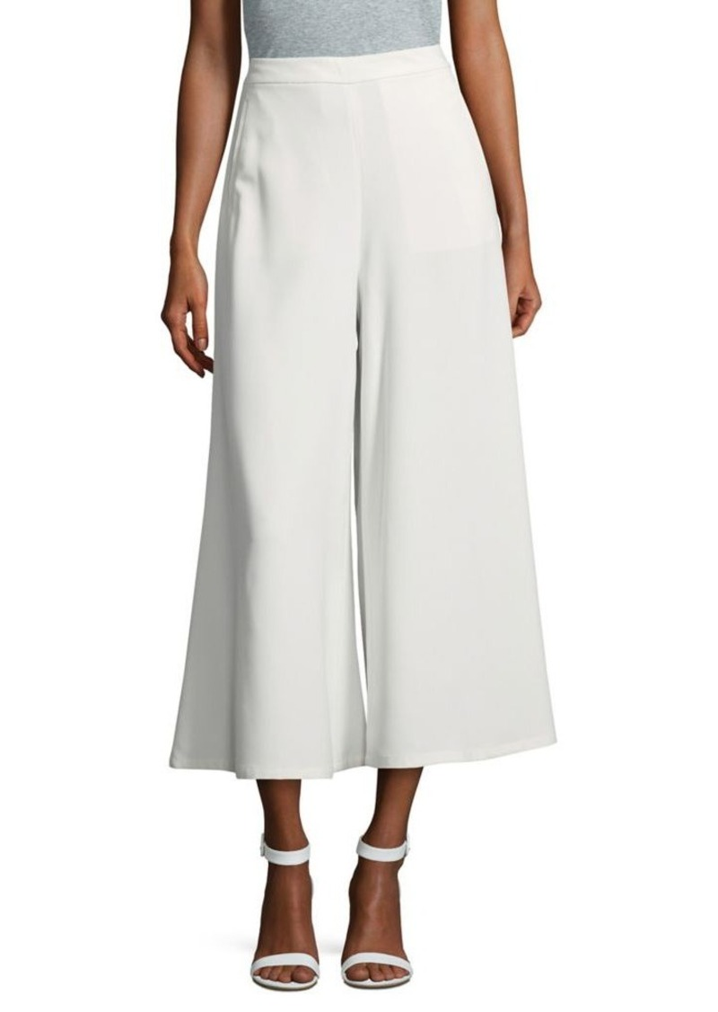 Jun 21,  · Curations Printed-Border Cropped Palazzo Pant The perfect seasonal pant is here. A flattering cropped must-have is the right way to bring in the season of warmth and long days/5(6).