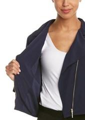 Magaschoni Magaschoni Silk Jacket