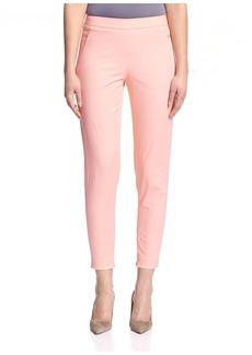 Magaschoni Women's Crosby Pants   US