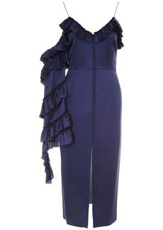 Magda Butrym Pozallo Dress