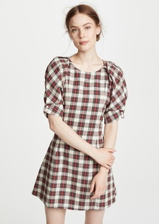 Maggie Marilyn Fashionably Early Dress