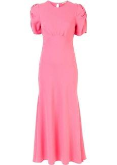 Maggie Marilyn maxi short-sleeve dress