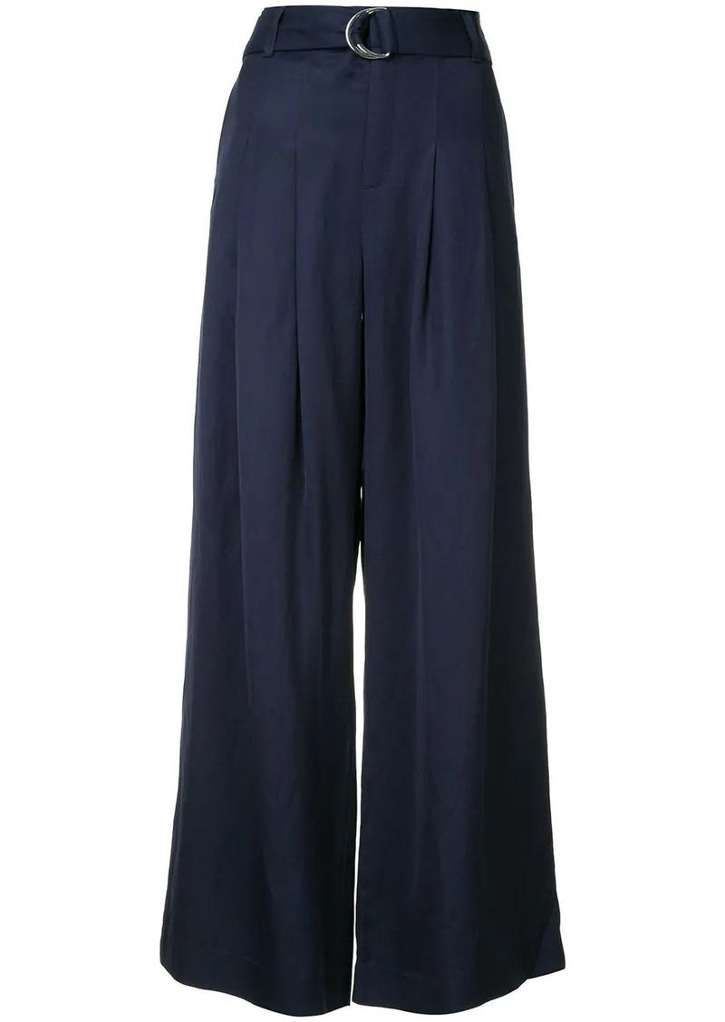 Maggie Marilyn wide-leg trousers