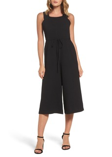 Maggy London Crepe Jumpsuit