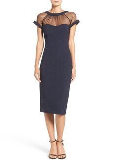 Maggy London Midi Dress (Petite)