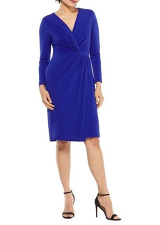 Maggy London New Wrap Dress