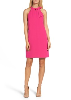 Maggy London Scuba Shift Dress (Regular & Petite)