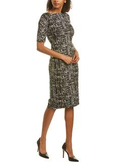 Maggy London Sheath Dress