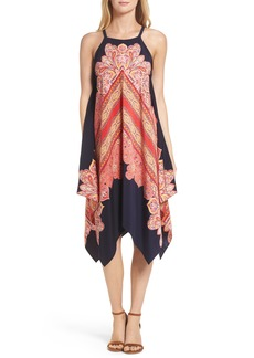 Maggy London Swing Slipdress