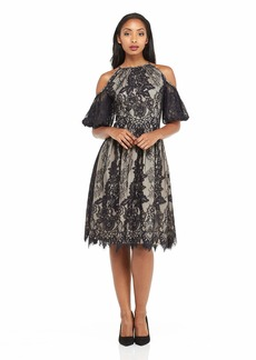 Maggy London Tawny Fit & Flare