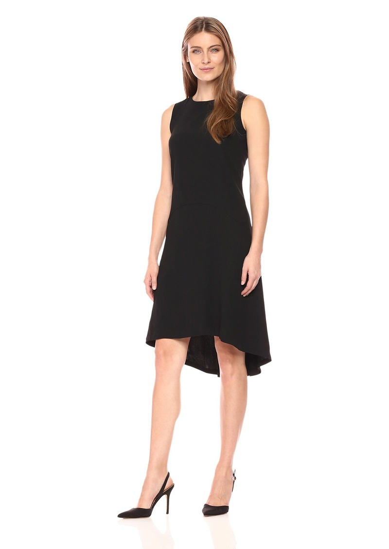 Maggy London Women's Drop Wait Shift Dress