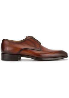 Magnanni classic Derby shoes